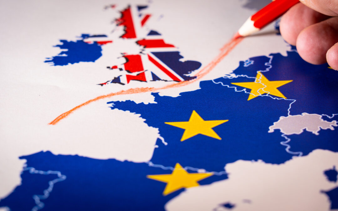 The impact of Brexit on UK business