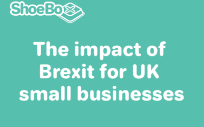 The short term impact of Brexit for UK small businesses.