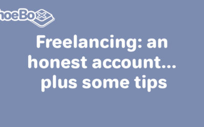 Freelancing: an honest account… plus some tips