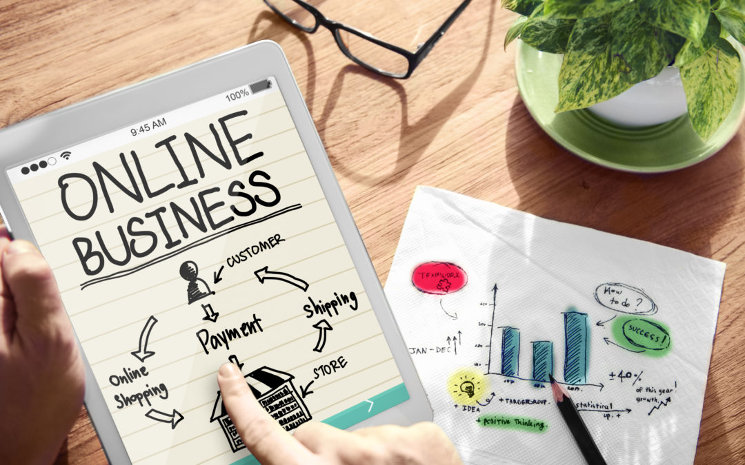 Marketing your online business