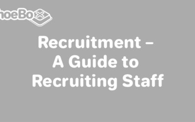 Recruitment – A Guide to Recruiting Staff