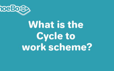 What is the cycle to work scheme?