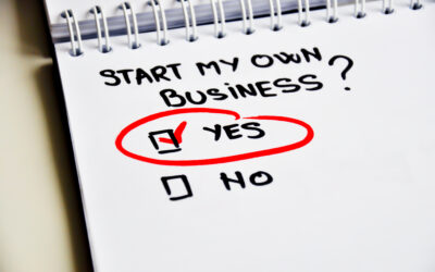 Decided to set up your own business? Great stuff. But where do you start?
